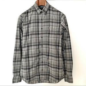 J.Crew Plaid Button Down Shirt
